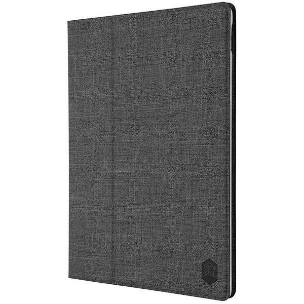 "STM Atlas Folio pouzdro Apple iPad Pro 10.5"" šedé"