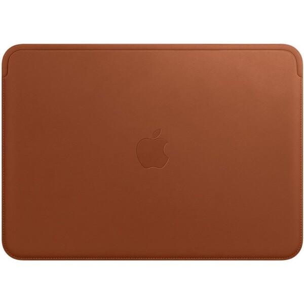"Pouzdro Apple MQG12ZM/A 12"" brown Sedlově hnědá"