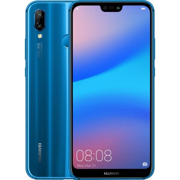 Huawei P20 Lite Modrá