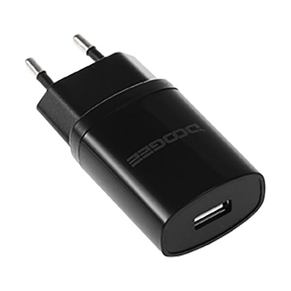 DOOGEE X5 MAX/X5 MAX PRO nabíječka černá