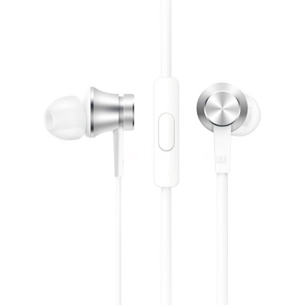 Xiaomi Piston Earphone Basic Bílá