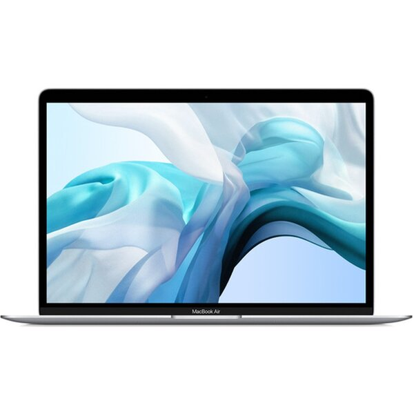 Apple MacBook Air MREC2CZ/A Stříbrná