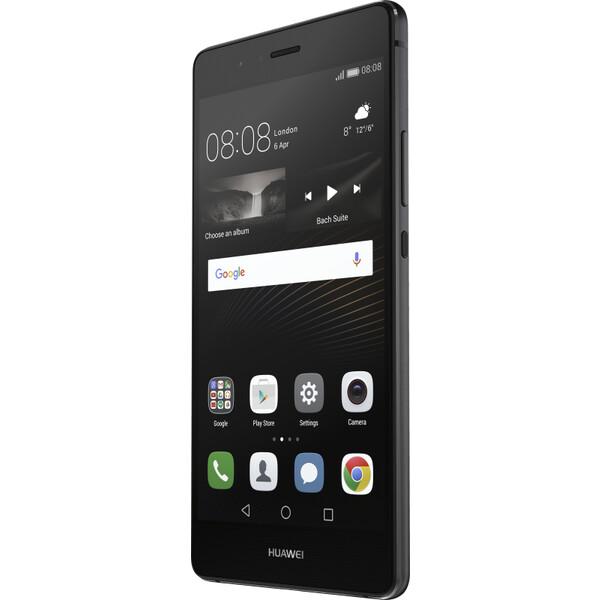HuaweI P9 Lite Dual SIM LTE černý