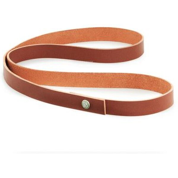 Beoplay A2 kožený pásek L červený
