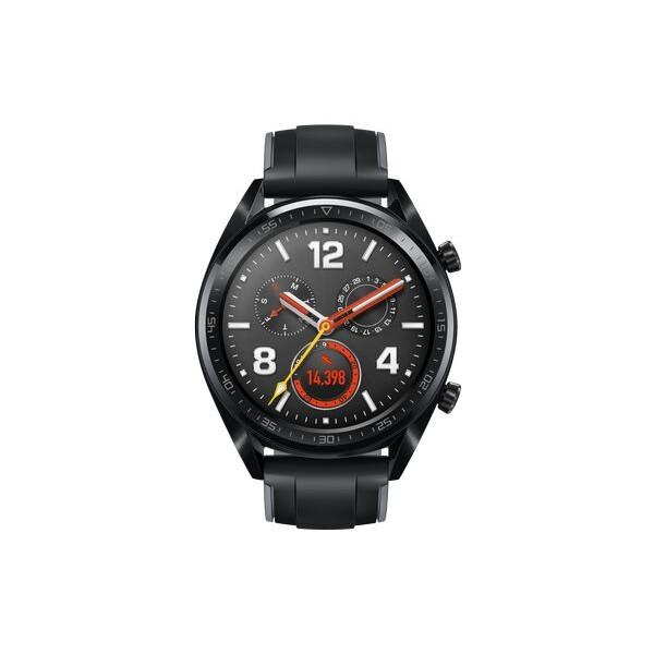 Huawei Watch GT Černá