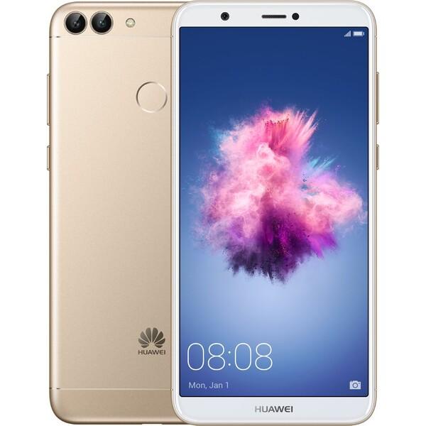 Huawei P Smart Zlatá