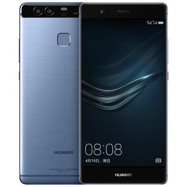 Huawei P9 32GB Dual SIM LTE modrý