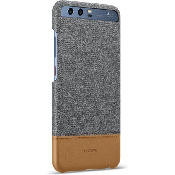 Huawei Mashup Protective pouzdro Huawei P10 světle-šedé