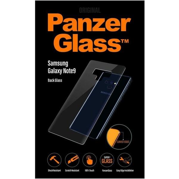 PanzerGlass Edge-to-Edge Galaxy Note9 sklo na zadní část telefonu