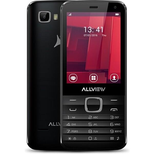 ALLVIEW H3 Černá