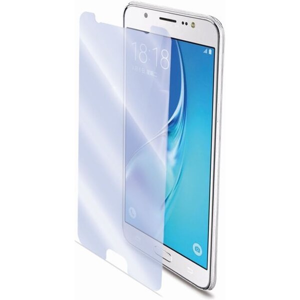 Celly Glass ochranné tvrzené sklo pro Samsung Galaxy J5 2016 GLASS557 Čirá