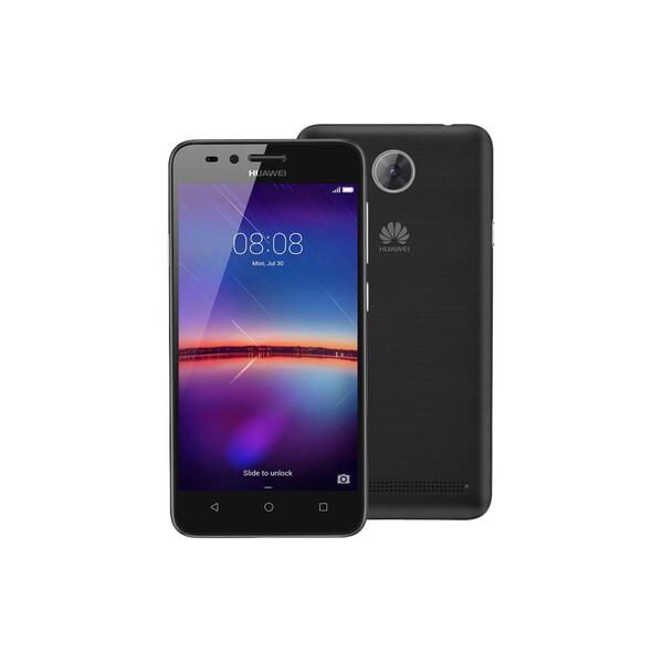 Huawei Y3 II Dual SIM LTE černý