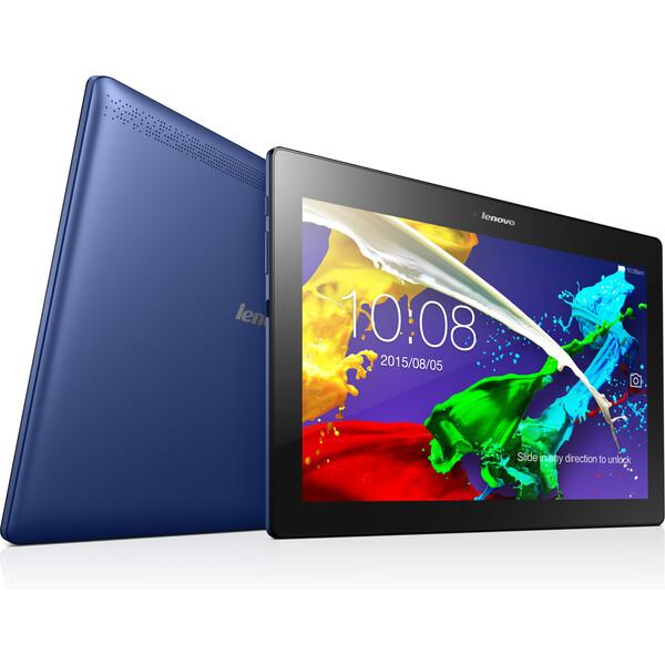 Lenovo TAB 2 A10-70F Wi-Fi ZA000006CZ Modrá