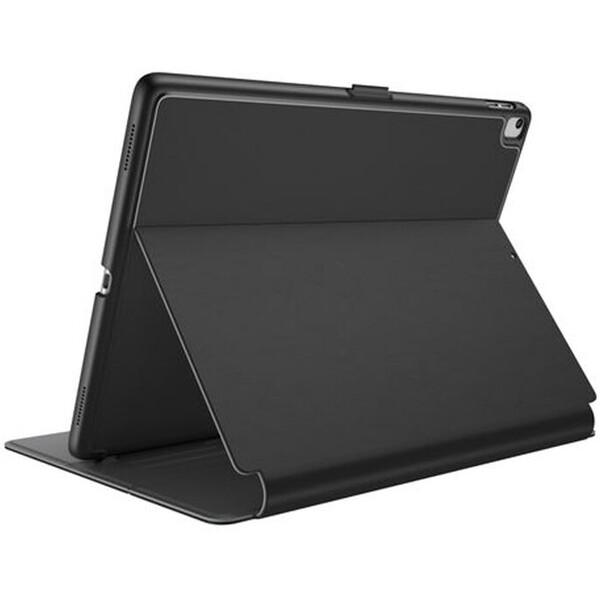 """Speck Balance Folio stojánkové pouzdro Apple iPad 2018, iPad Pro 9,7"""", iPad Air, iPad Air 2 černé"""