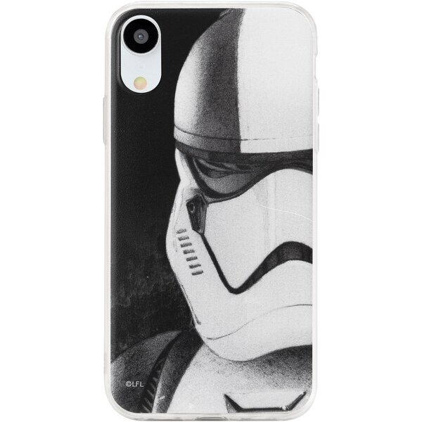 Star Wars zadní kryt iPhone 6 6S 7 8 šedý 48d7f96ebd8