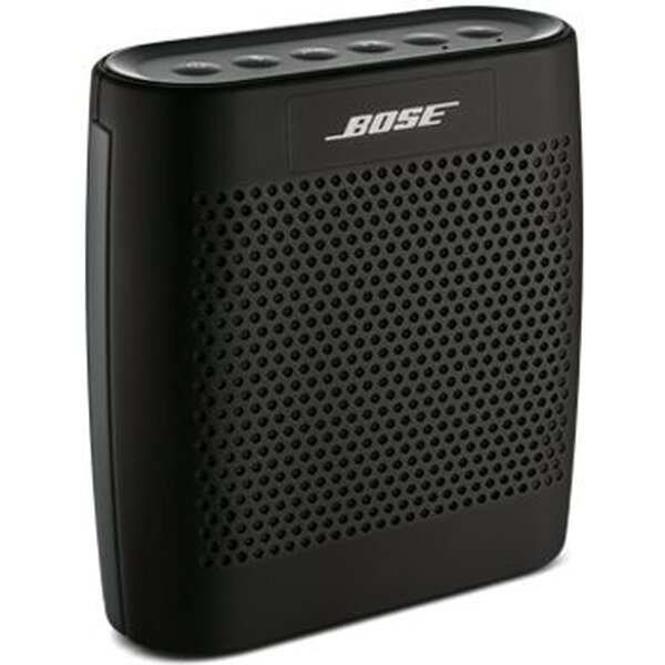 Bose SoundLink Colour Bluetooth Speaker Černá