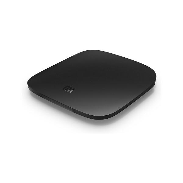 Xiaomi Mi TV Box Černá