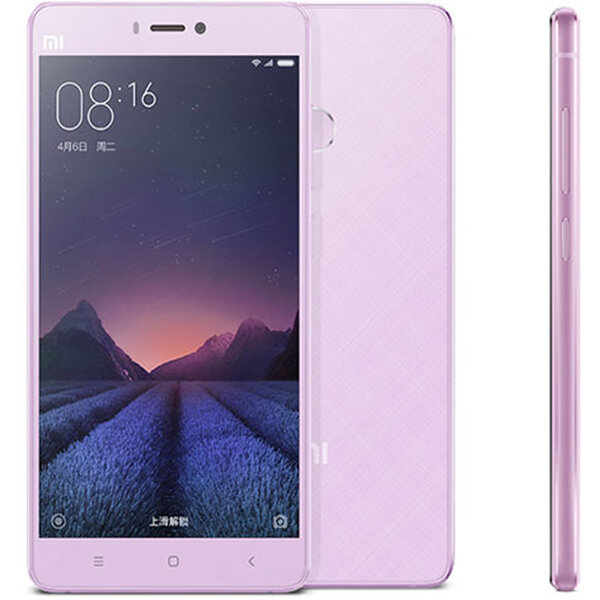 Xiaomi Mi4S 3GB/64GB Růžová