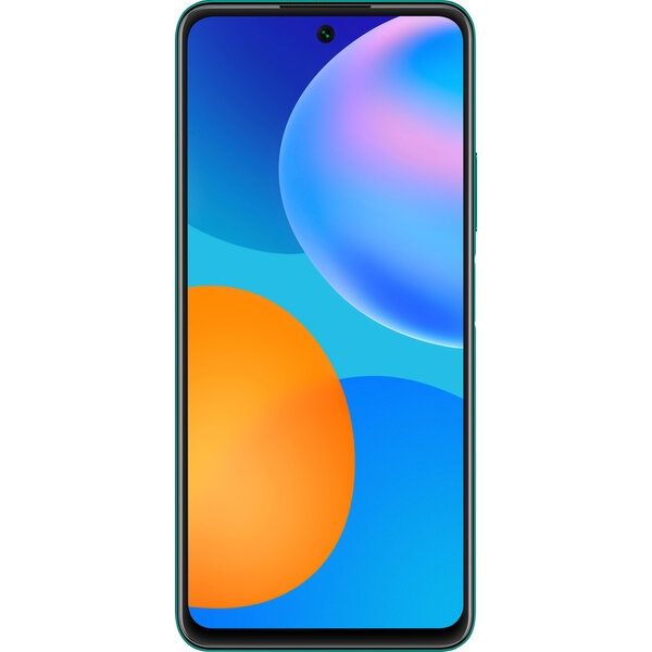 Huawei P Smart (2021) Crush Green