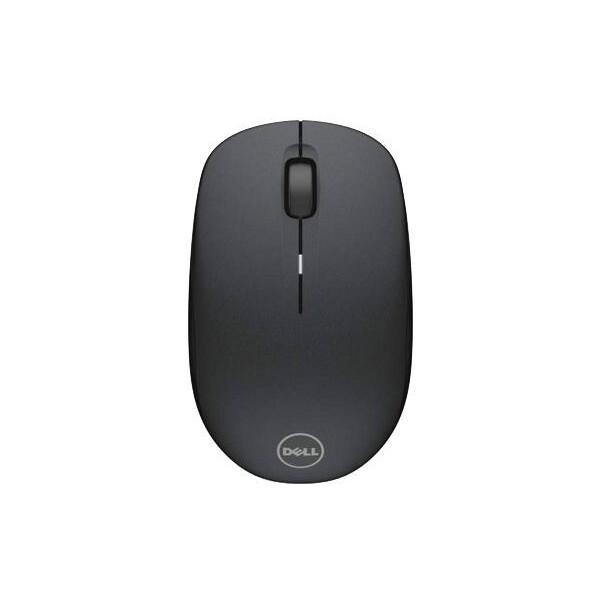 Dell bezdrátová myš WM126 černá
