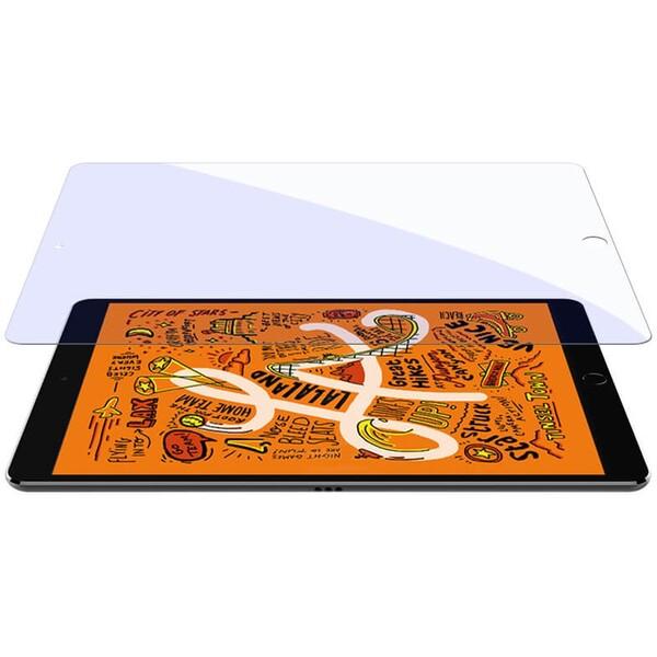 Nillkin 2,5D V+ Anti-Blue Light tvrzené sklo Apple iPad Mini (2019)/iPad Mini 4