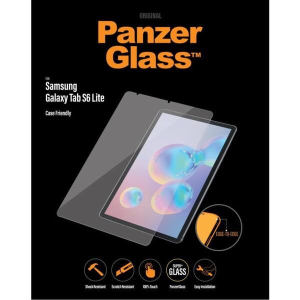 PanzerGlass Edge-to-Edge Samsung Galaxy Tab S6 lite