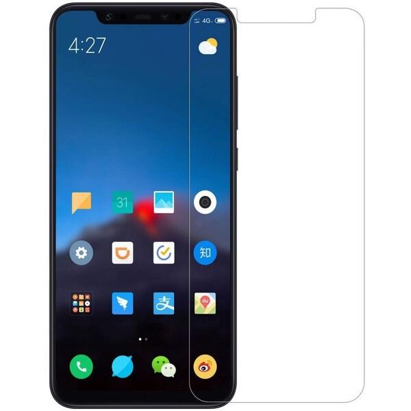Nillkin tvrzené sklo H+ PRO Xiaomi Mi 8 6902048158719 Čirá