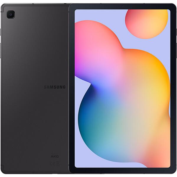 Samsung Galaxy Tab S6 Lite LTE šedý