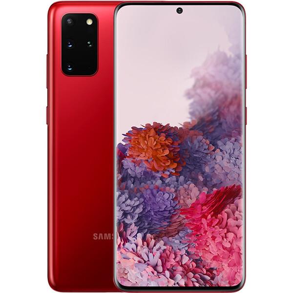 Samsung Galaxy S20+ 8GB/128GB červený