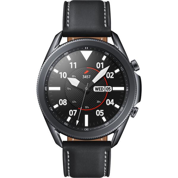 Samsung Galaxy Watch3 45mm černé