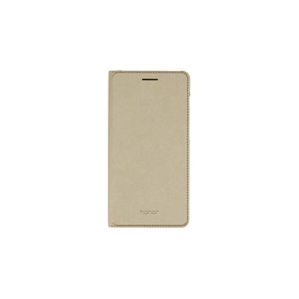 Honor Folio Pouzdro Honor 4C zlaté
