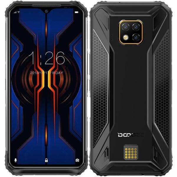 Doogee S95 Pro Dual SIM černý
