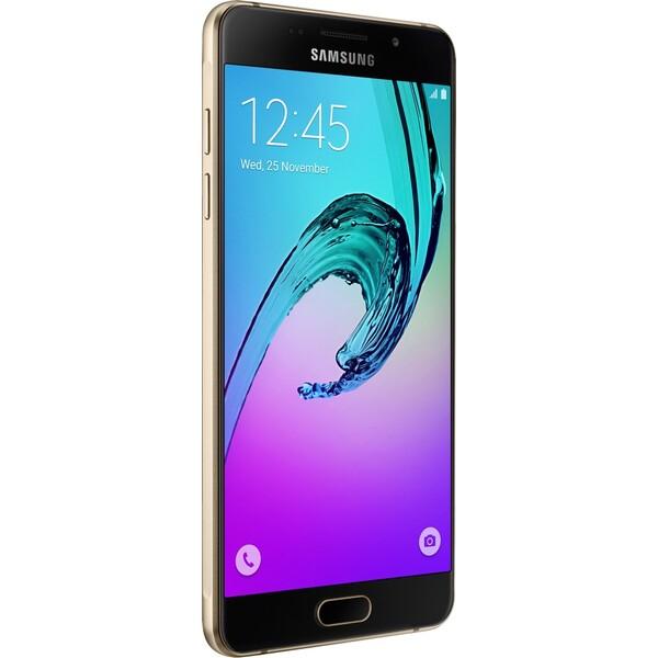 Samsung Galaxy A5 A510F Zlatá