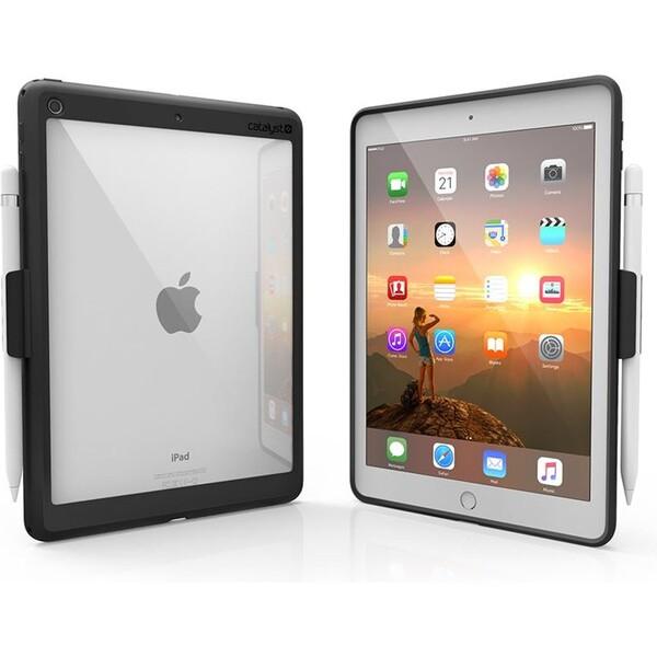 "Catalyst Impact Protection case, black - iPad 9.7"" Černá"
