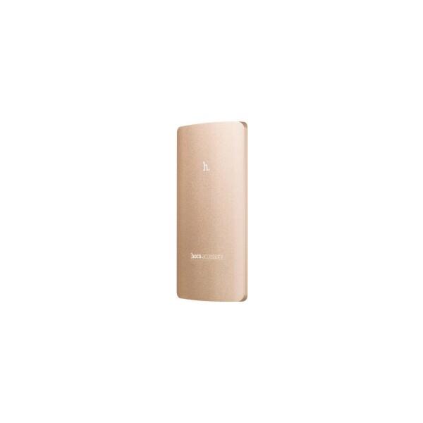 HOCO premium 4800 mAh gold Zlatá