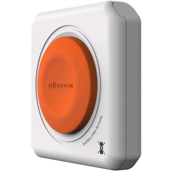 Powercube PowerREMOTE ovladač Oranžová