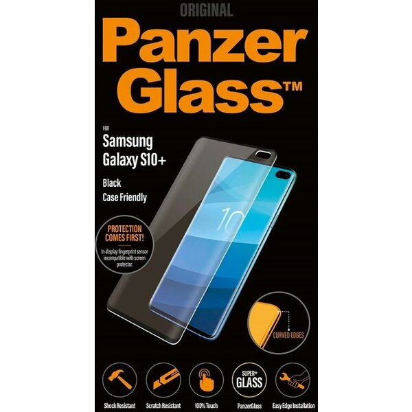 PanzerGlass Premium Samsung Galaxy S10+