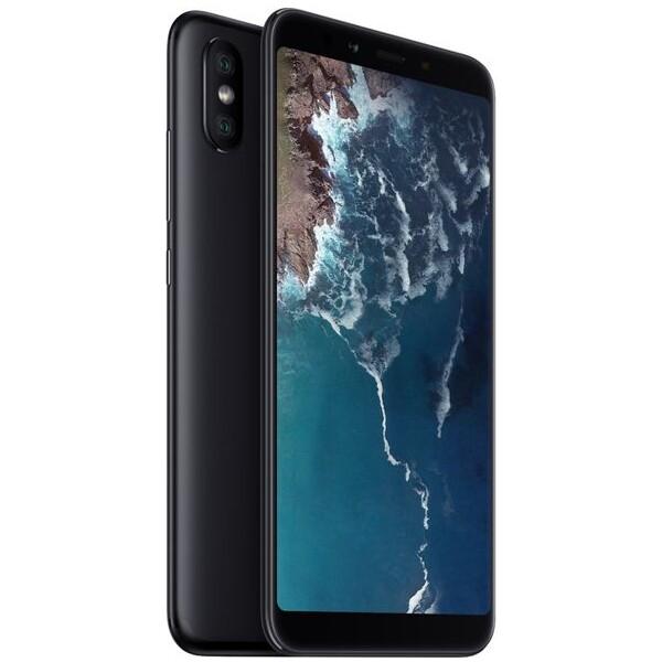 Xiaomi Mi A2 Global 4GB/64GB Černá