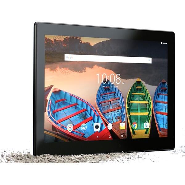 Lenovo Tab3 10 ZA0X0017CZ Černá