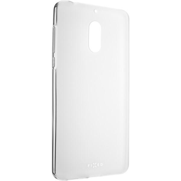 FIXED TPU pouzdro Nokia 6 Matná