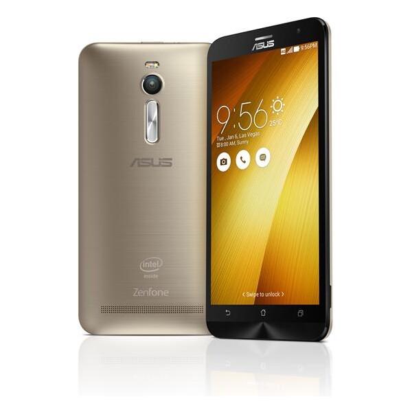 Asus Zenfone 2 ZE551ML 4GB/64GB Zlatá