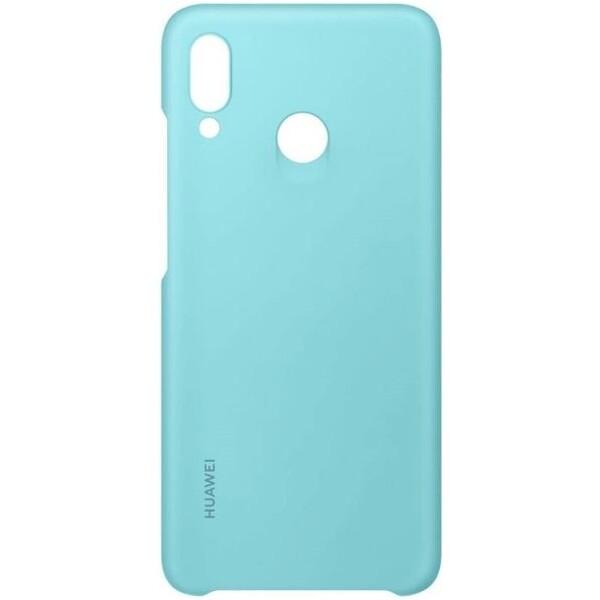 Huawei PC Single Color Case originální ochranný kryt pro Huawei Nova 3 Modrá