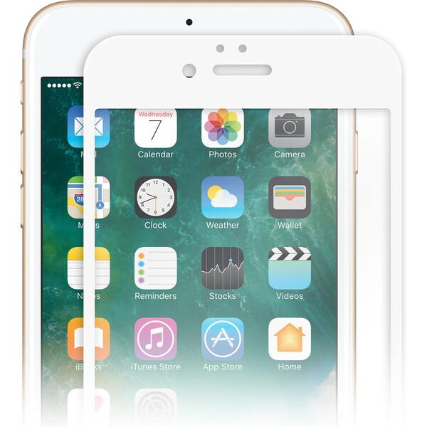 iWant 3D+ temperované sklo na celý displej na iPhone 6 Plus 6s Plus 7 6c3d89acee8