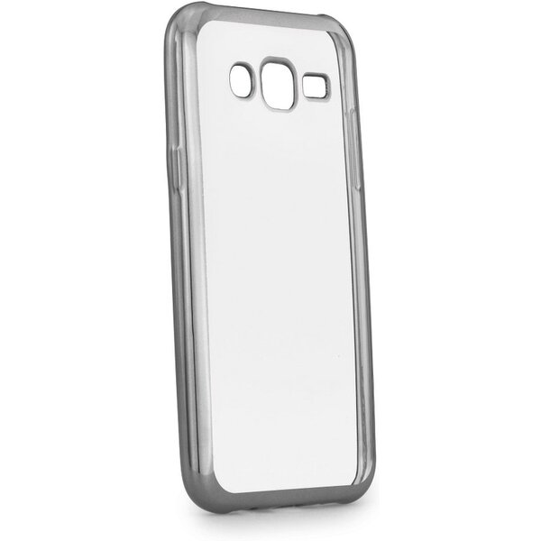 Smarty Electro TPU pouzdro Samsung Galaxy J5 2017 černé