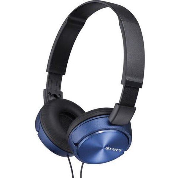 Sony MDR-ZX310 Modrá
