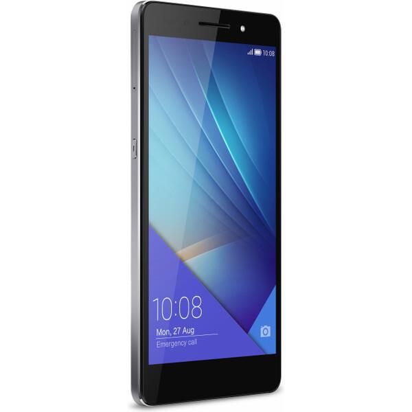 Honor 7 16GB LTE šedý
