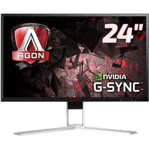 "AOC AG241QG monitor 24"""