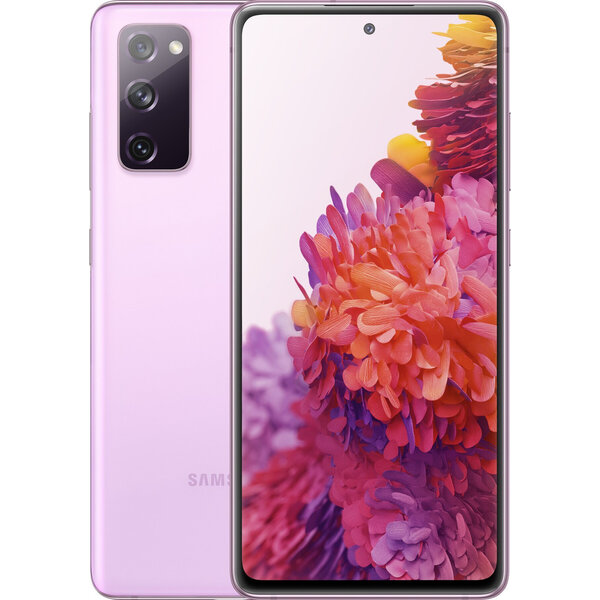 Samsung Galaxy S20 FE 6GB/128GB (Qualcomm) růžový