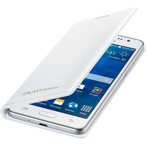 Samsung EF-WG530BW Bílá