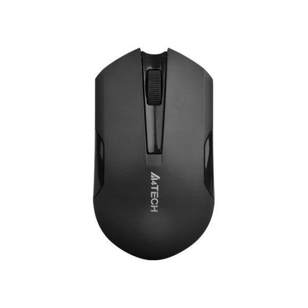 A4Tech G3-200N bezdrátová myš černá